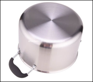All Clad 3ply Body Saucepot Casserole pictures & photos