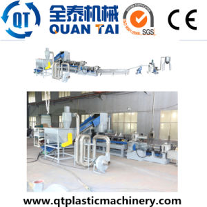 PE PP Recycling Machine Plastic Recycling Line pictures & photos