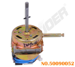 Suoer Desk Fan Motor with Capacitor (50090052) pictures & photos