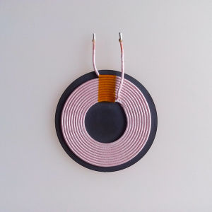 Wireless Induction Battery Charger Coil pictures & photos