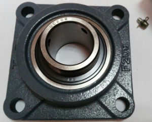 High Quality Chrome Steel Pillow Block Bearing (f210) pictures & photos