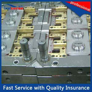 Plastic Injection Mold for Auto Spare Parts pictures & photos