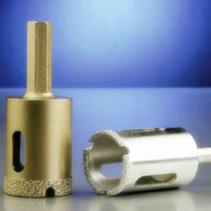 Wet Core Bit for Glass Drilling pictures & photos