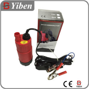 Submersible Oil Pump for Refueling with CE Approval (YB20)