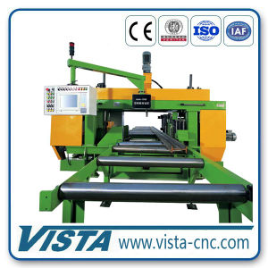 CNC 3-D Drilling Machine (BDM1280) pictures & photos