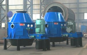 Centrifuges for Middle and Fine Coal Dehydration pictures & photos