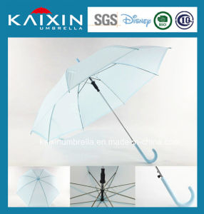 Fancy Design Printed Outdoor Rain Umbrella