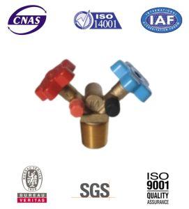 Refrigerant Cylinder Valve - Refrigerant Valve (QF-13YA) pictures & photos
