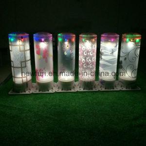 Solar LED Garden Light /Wall Lamp/ Villa Street Light pictures & photos