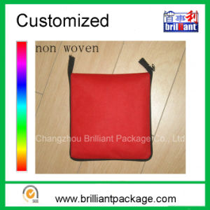 Cheap Promotional Non Woven Folding Shopping Bag Tote Bag pictures & photos