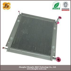 Air to Air Plate Fin Latent Heat Exchanger pictures & photos