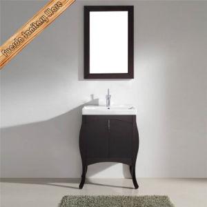 Hot Sale Bathroom Furniture Sanitary Ware Bathroom Vanity pictures & photos