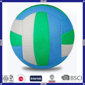 Customized Logo Beach Game PVC Volleyball pictures & photos