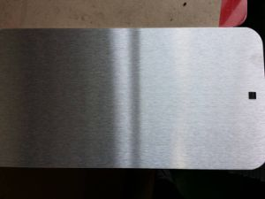 5052 Anodized Sheet for Traffic Sign pictures & photos