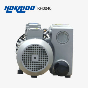 High Quality Oil Rotary Vane Vacuum Pump (RH0040) pictures & photos