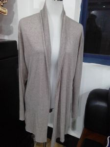 Bamboo Women′s Fashion Cardigan pictures & photos