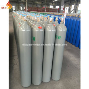 40L China Manufacture Argon Gas Cylinder pictures & photos