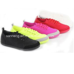 Women Comfortable Injection Shoes (SNC-49029) pictures & photos