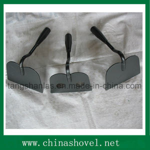 Hoe Agricultura Tool Steel Garden Hoe pictures & photos