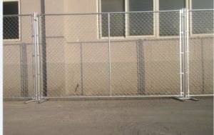 Gavanized Chain Link Fence (YL-J028) pictures & photos