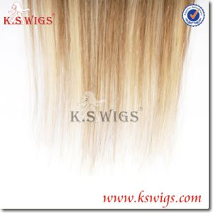 Human Hair Extension Virgin Hair Remy Hair pictures & photos