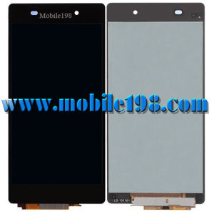 Cell Phone Parts LCD for Sony Xperia Z2 with Touch Screen pictures & photos