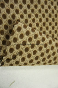 Jacquard Weave Woolen Wool Fabric pictures & photos