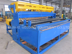Factory Wire Roll Mesh Welding Machine pictures & photos