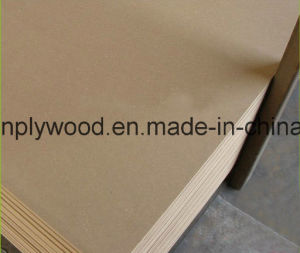Plain Medium-Density Fibreboard/MDF pictures & photos