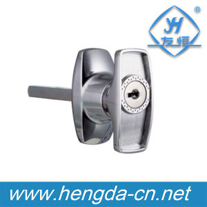 Yh9682 Electric Box T Handle Lock pictures & photos
