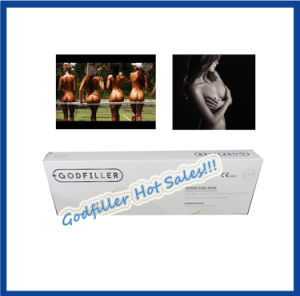 Cross Linked Ha Breast Hip Injection Filler Sub Skin 20 Ml with Ce Approval