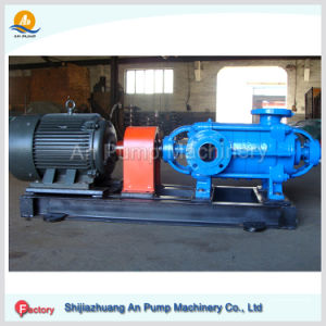 Centrifugal Horizontal High Pressure Boiler Feed Pump for Hot Water pictures & photos