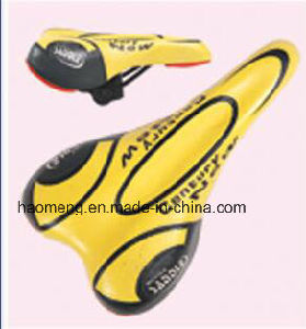 High Quality Comfort Road Bicycle Seat Saddle pictures & photos