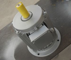 60kw Vertical Permanent Magnet Wind Generator pictures & photos