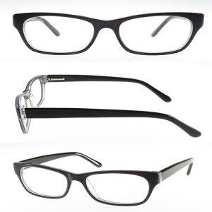High Quality Handmake Acetate Optical Frame Ce FDA pictures & photos
