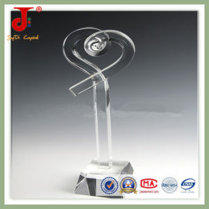 New Design Drawing Trophy (JD-CA-302) pictures & photos