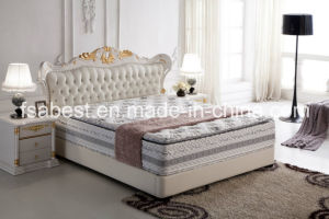 Mattress for Queen ABS-1802 pictures & photos