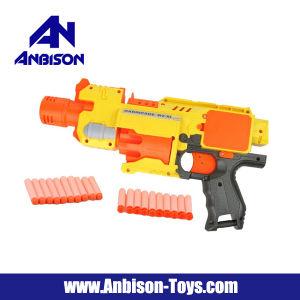 Raging Fire Semi-Auto Soft Bullet Gun Pistol Toy pictures & photos