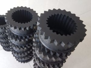 3j - 11j Gear Rubber Coupling, Polyurethane Coupling pictures & photos