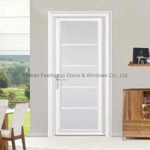Hot Cake Aluminium Profile Surface Pvde Casement Door (FT-D80) pictures & photos