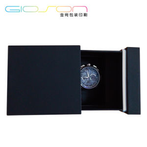 Paper Board Drawer Box/ Gift Packaging Box for Watch pictures & photos