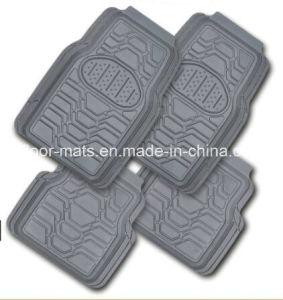 Anti-Slip PVC-NBR Car Floor Mat (C3831)