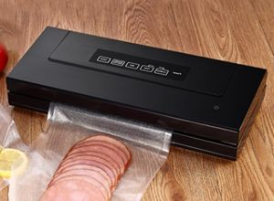 30cm Plastic Vacuum Sealer for Home Use (V10) pictures & photos