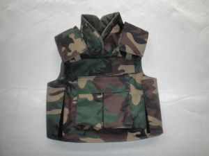Nij Iiia UHMWPE Military Uniform for Military pictures & photos