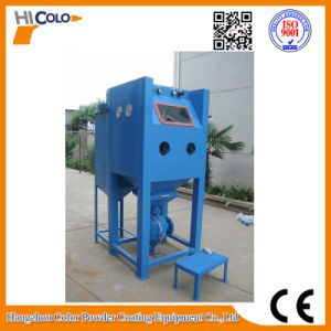 High Quality Sandblaster Equipment pictures & photos