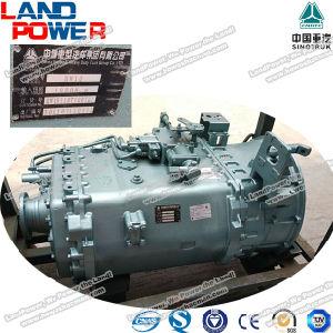 Gearbox Hw10/Sinotruk Gearbox/Cnhtc Gearbox