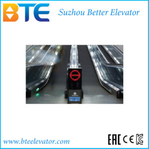 Ce Vvvf Outdoor and Slim Escalator with 35 Degree pictures & photos