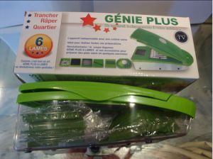 Plus/Genie Plus Vegetable Cutter