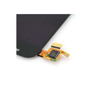 Cheapest Transparent TFT LCD Display for Motorola E pictures & photos