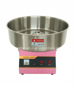 Commercial Electric Cotton Candy Machine pictures & photos